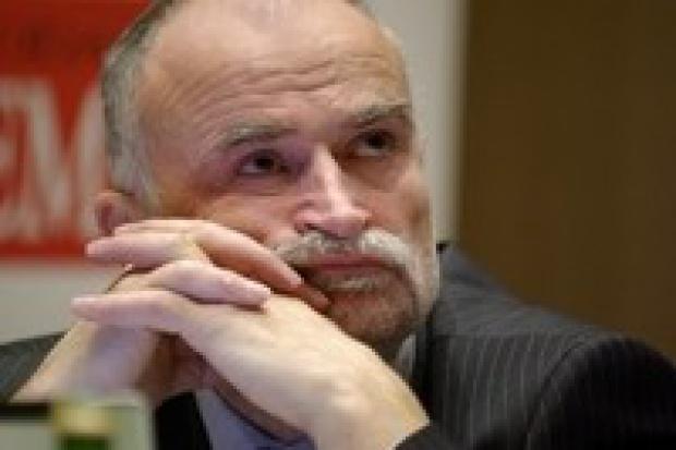 Maciej Gierej: życie zatoczyło koło