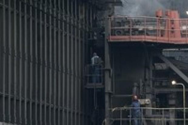 Brak węgla uwięzi baterie koksownicze