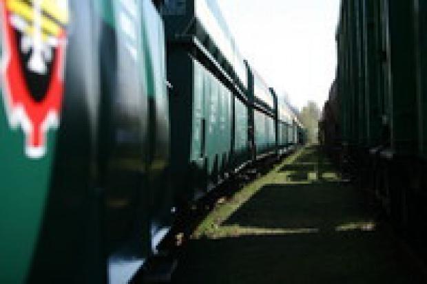 Spółki kolejowe na sprzedaż