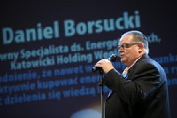 KHW: rynek energii korzystny tylko dla wielkich odbiorców