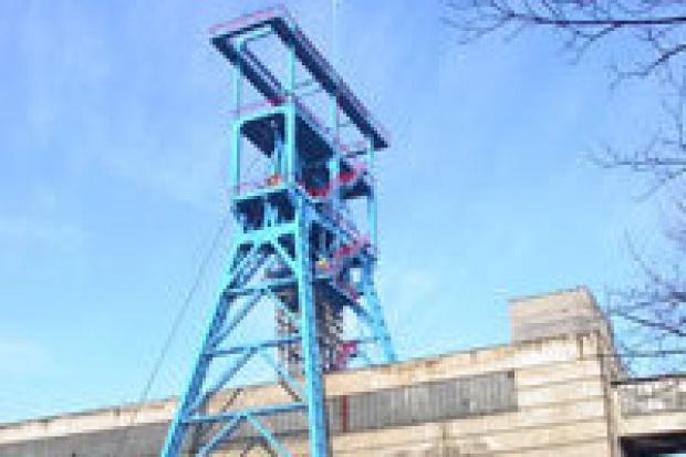 Zginął górnik w kopalni Jas-Mos