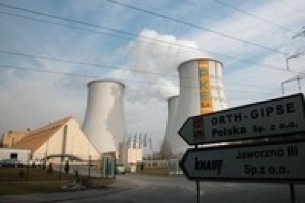 PKE zainwestuje 130 mln zł w odsiarczenie spalin w Jaworznie