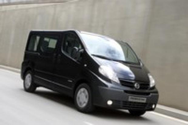 Nissan: więcej dostawczych na Starym Kontynencie