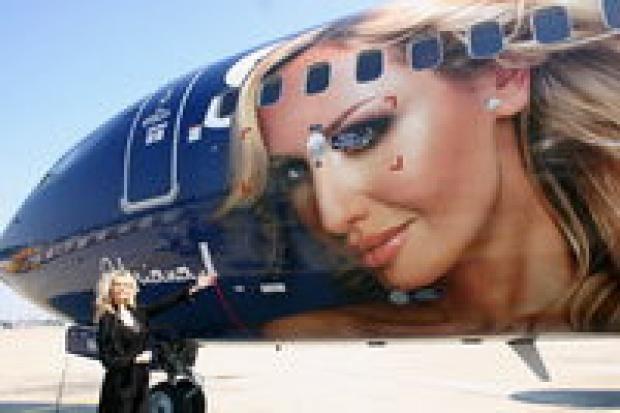 SkyEurope kupuje kolejne Boeingi 737