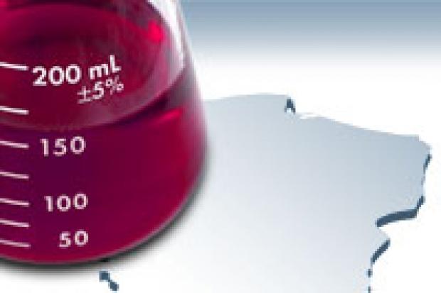 Polska mało atrakcyjna dla chemii