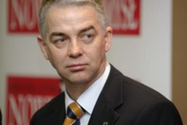 Piotr Kardach szefem Sygnity