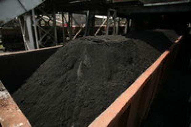 MG: import węgla monitorowany