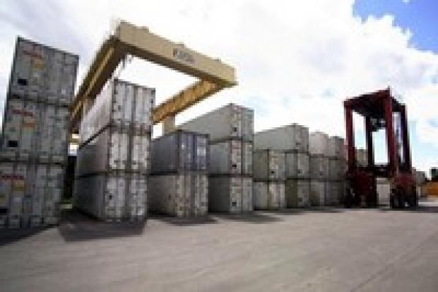 Importerzy atakują amerykańską ustawę o kontroli kontenerów