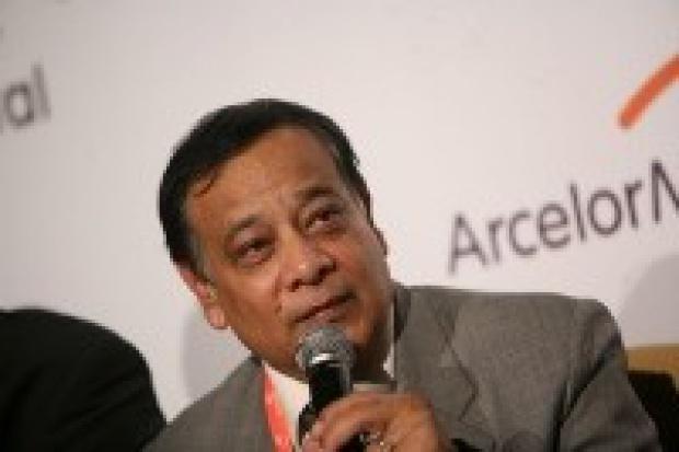 Kłopoty ArcelorMittal z gazami cieplarnianymi