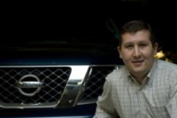 Kadry w Nissanie: Waluś, Dyrektorem Sprzedaży, Bielecki do europejskiej centrali