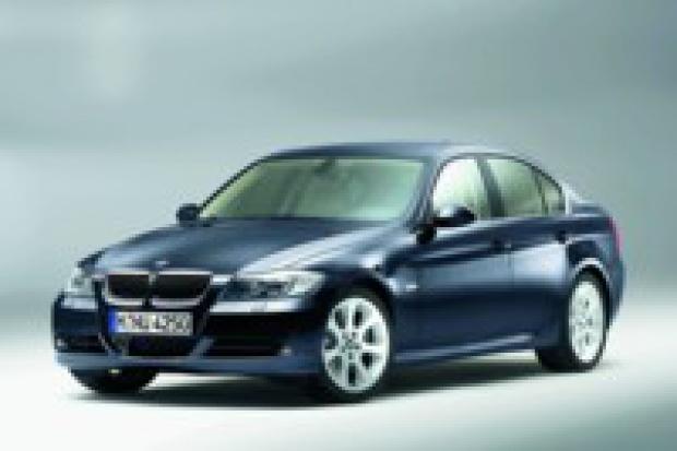 Coraz lepsze wyniki BMW