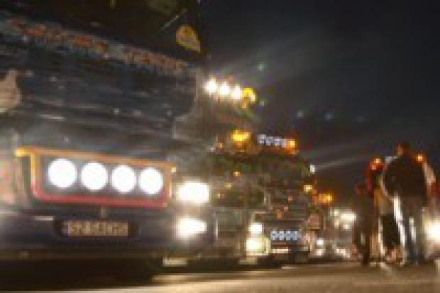 DAF Trucks Polska: po zlocie Master Truck