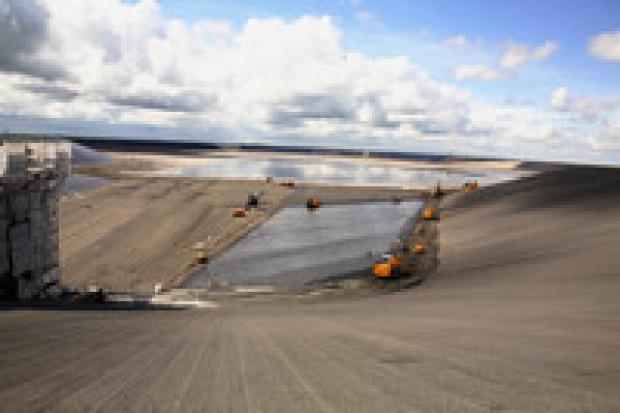Energetyka Południe będzie inwestować w hydroelektrownie