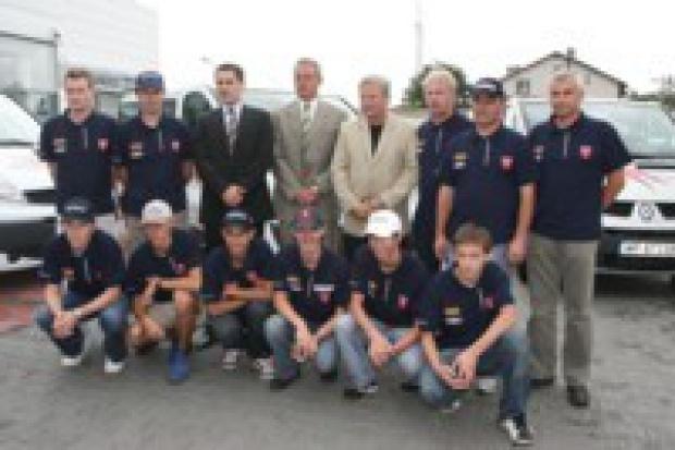 Adam Małysz wybrał Renault