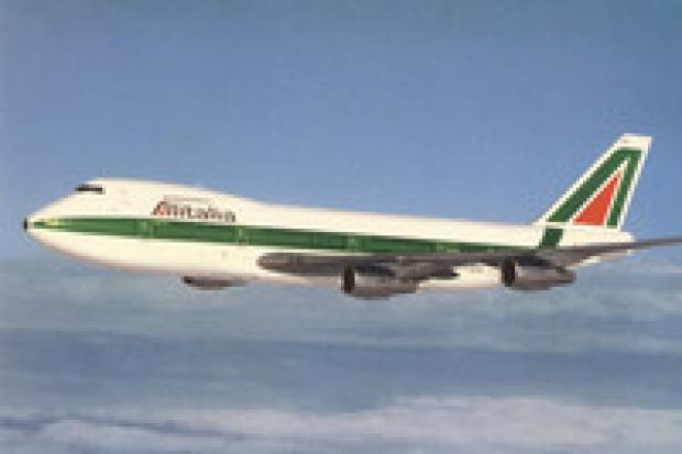 Alitalia może w środę wskazać partnera