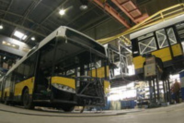 Boom na polskie autobusy nie słabnie