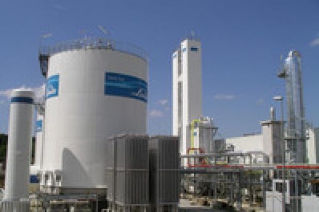 Linde wybuduje w Polsce nowy zakład produkcji gazów