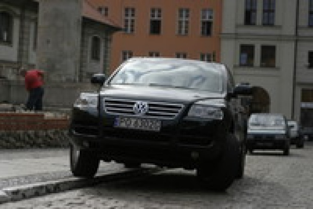 VW przeniesie produkcję golfa z RPA do Niemiec