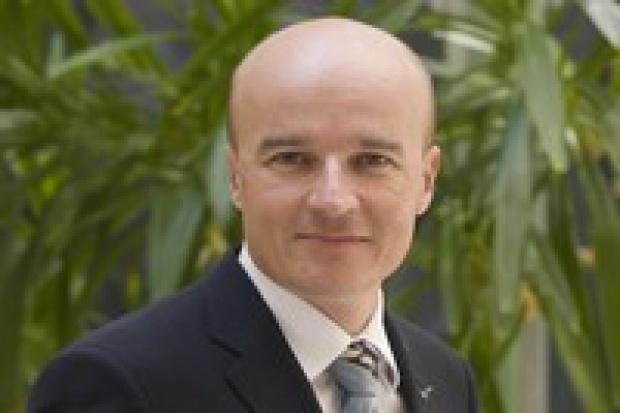 Piotr Chrobot szefem polskiego oddziału Symantec