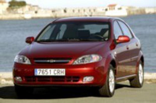 Koreański GM Daewoo - lider eksportu do Europy