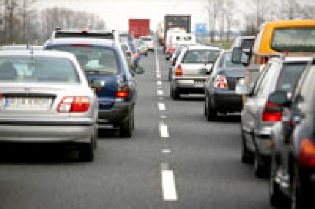 Rekordowy import samochodów w lipcu