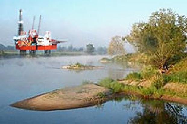 Największe polskie złoża ropy są w Puszczy Noteckiej