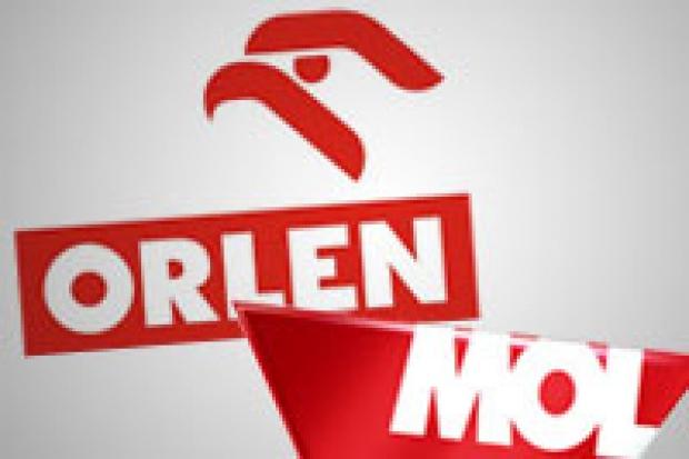 Orlen nie połączy się z MOL-em