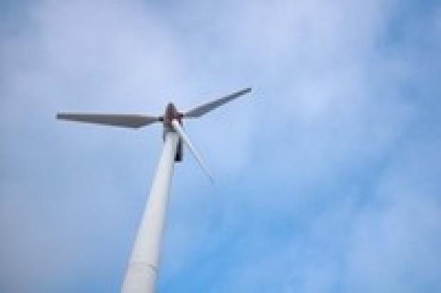 Ministerstwo Gospodarki oczekuje rozwoju energetyki wiatrowej