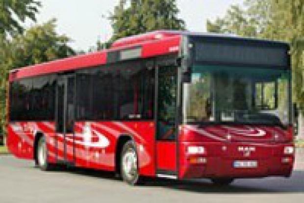 Autobusy MAN wytwarzane w Polsce?