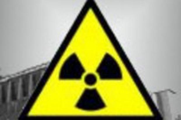 Francuska firma wybuduje nową kopułę nad reaktorem w Czarnobylu