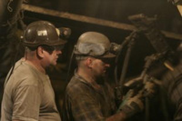 Związkowcy rozmawiali w resorcie pracy o emeryturach górniczych