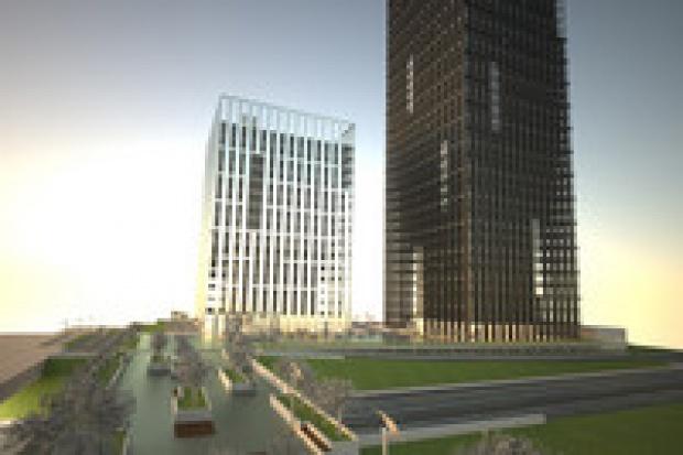 Rusza budowa Silesia Office Towers