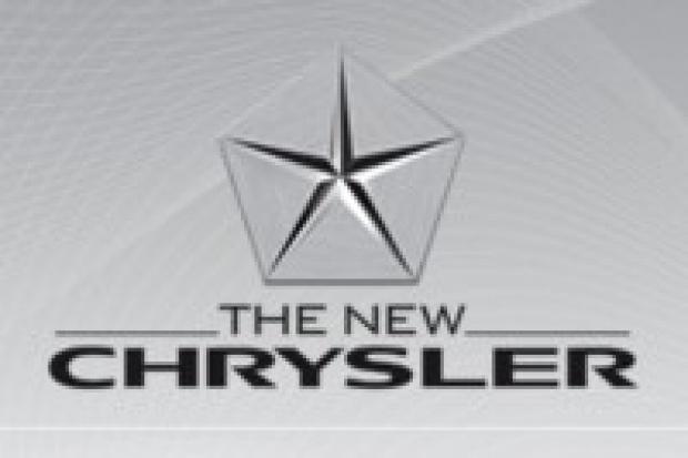 Nowe-stare logo Chryslera