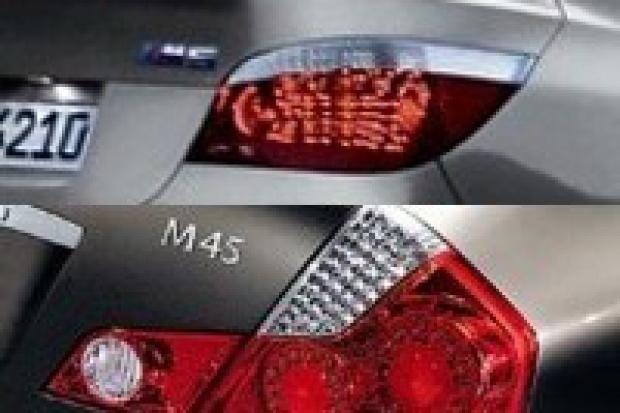 Symbol M nie tylko dla BMW
