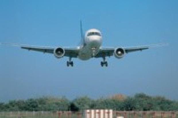 Dane o pasażerach samolotów dla walki z terroryzmem