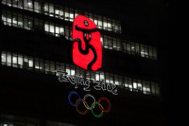 GE na Igrzyskach Olimpijskich Pekin '08