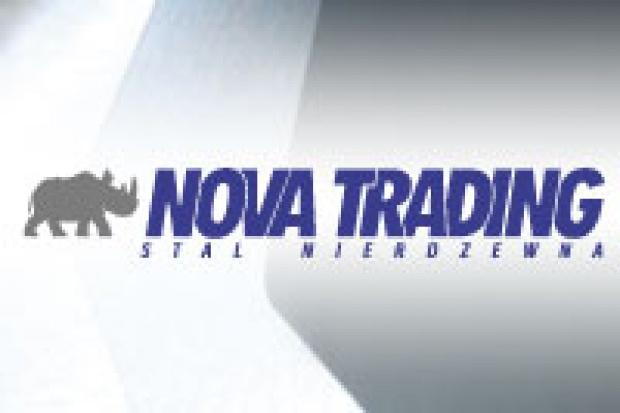 Nova Trading: 20 mln zł na inwestycje