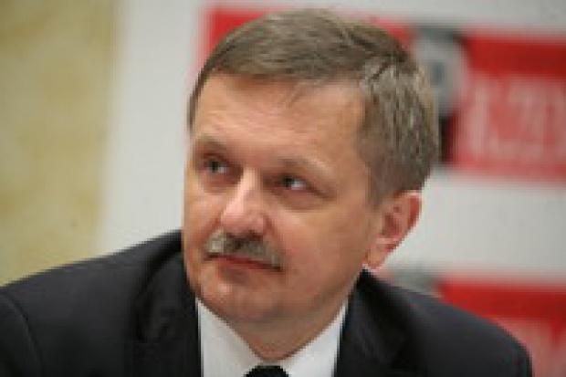 Jacek Socha odszedł z PSE za niewinność?