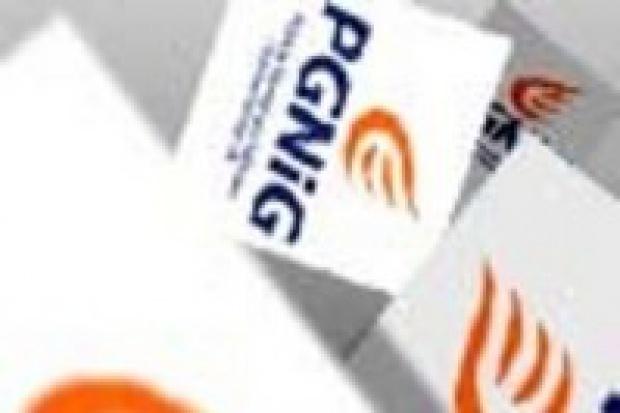 PGNiG: zysk po dwóch kwartałach 1 mld 135 mln zł