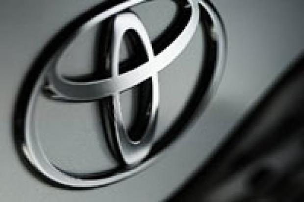 Debiut nowych hybryd Toyoty później