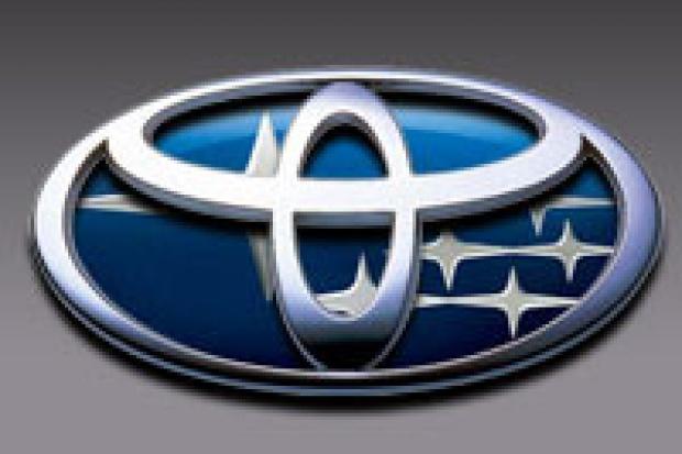 Sportowe dziecko Toyoty i Subaru