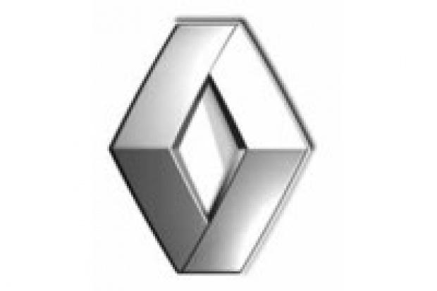 Azjatycki apetyt Renault