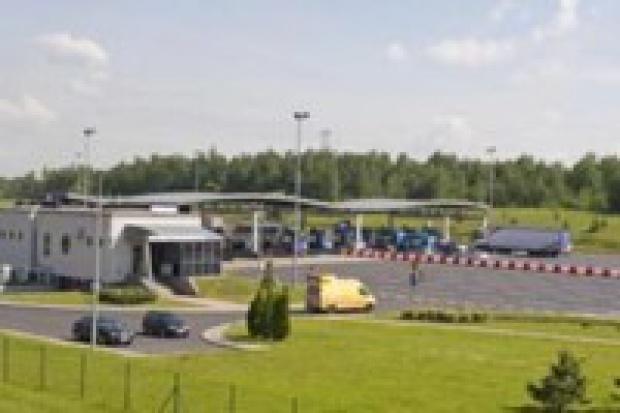 Bunt przeciw opłacie za przejazd remontowaną A4