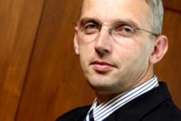 Mirosław Kochalski widzi Ciech na czele silnej grupy chemicznej