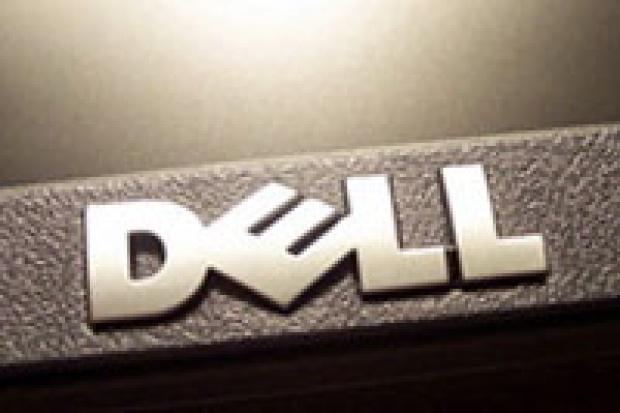 Kreatywna księgowość w Dellu