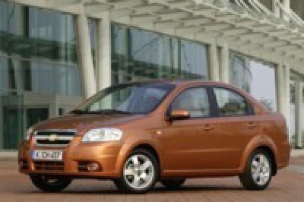 GM Daewoo: rekordowo-eksportowo