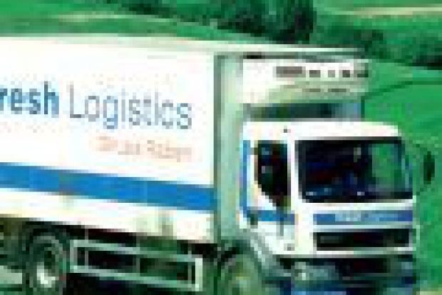 Logistyka: żeby dojechało świeże