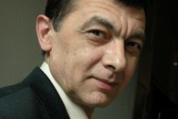 Janusz Olszowski: Targi Katowice 2007 najlepszą promocją