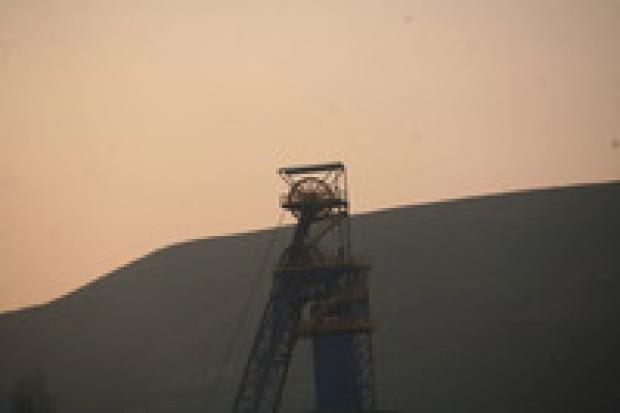 Chiny: zginęła cała załoga zalanej kopalni