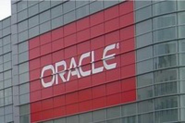 Oracle wzmacnia siły myśląc o energetyce